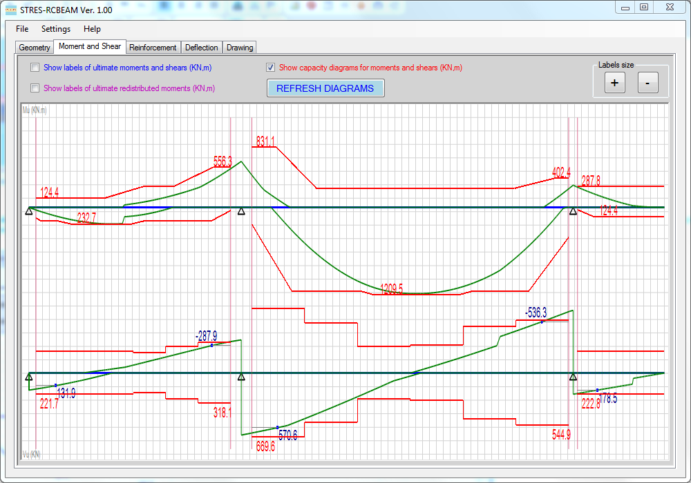 Stres Software For Engineers